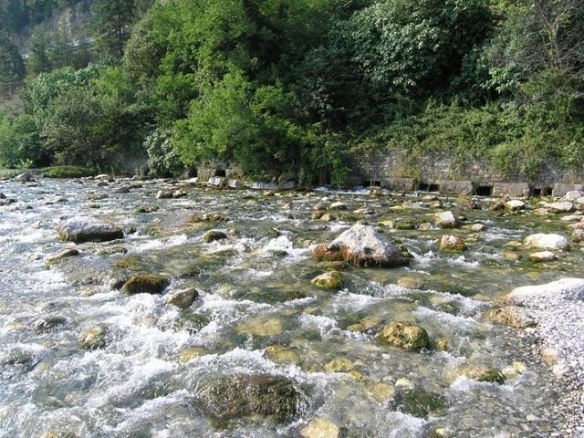5 dòng sông ngắn nhất thế giới - 2
