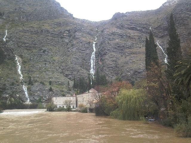 5 dòng sông ngắn nhất thế giới - 3