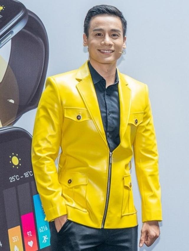 Nam vương Cao Xuân Tài chạy show tất bật sau mùa dịch - 2
