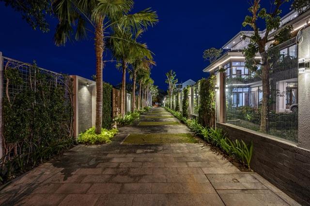 Cuộc sống bình yên trong biệt thự vườn rợp bóng cây xanh ở Cần Thơ - 7