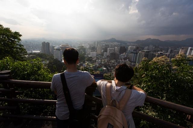 Chính phủ Hàn Quốc yêu cầu quan chức cấp cao bán căn nhà thứ hai - 1
