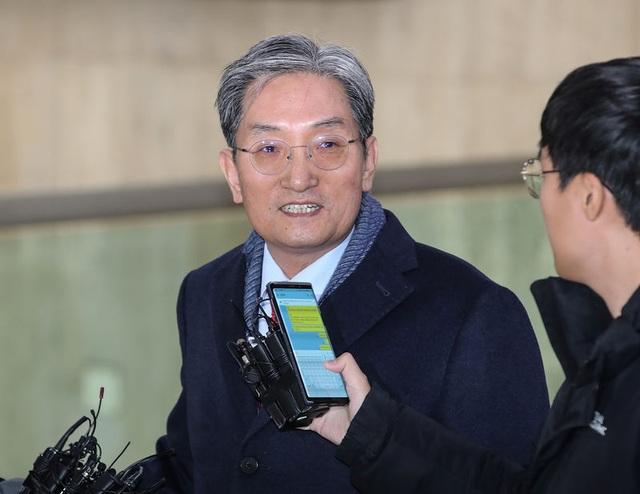 Chính phủ Hàn Quốc yêu cầu quan chức cấp cao bán căn nhà thứ hai - 2