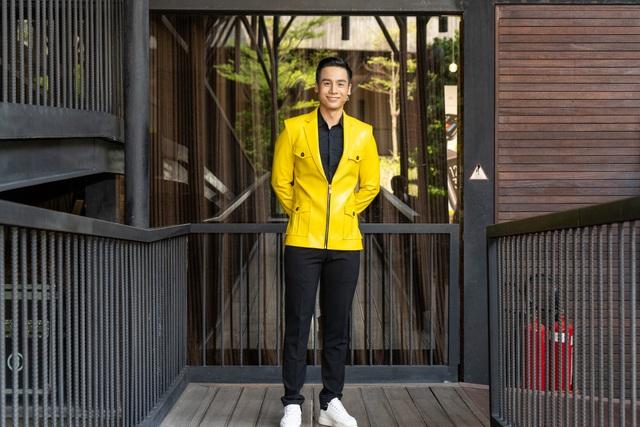 Nam vương Cao Xuân Tài chạy show tất bật sau mùa dịch - 4