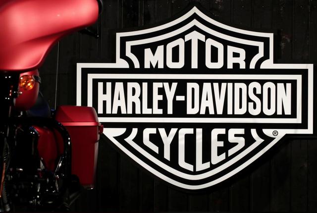 Harley-Davidson lao đao trong đại dịch Covid-19