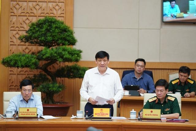 Thủ tướng: Tính cách đón ngay người Việt kẹt tại Guinea Xích Đạo về nước - 2