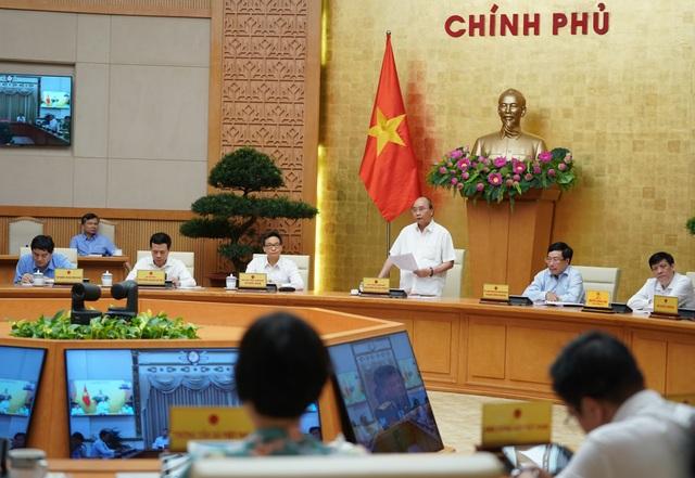 Thủ tướng: Tính cách đón ngay người Việt kẹt tại Guinea Xích Đạo về nước - 1