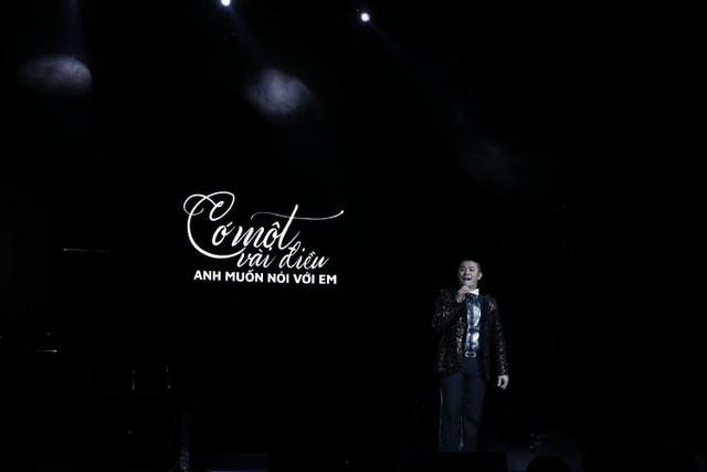 """Lệ Quyên khắc khoải trong """"Nỗi nhớ"""" Phú Quang - 1"""
