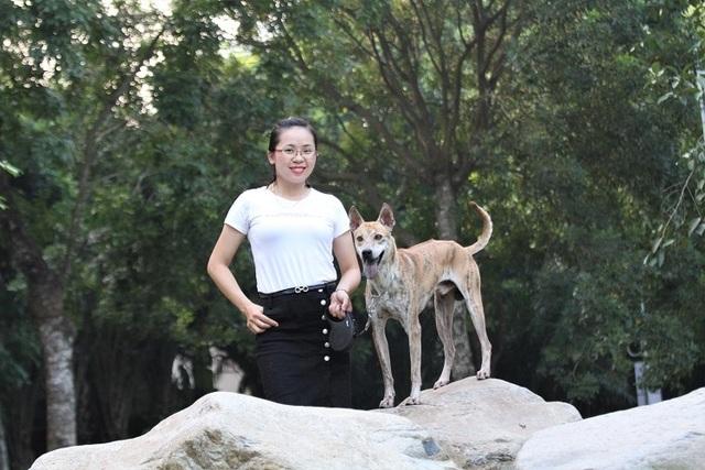 Khuyển vương 300 triệu đồng, thương vụ chó Phú Quốc đắt nhất Việt Nam - 1