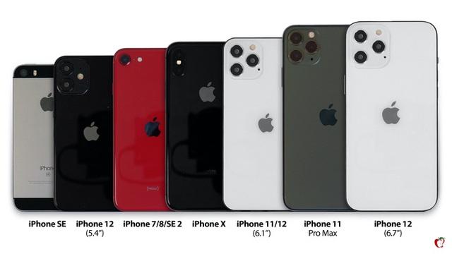 Không kèm sạc và tai nghe, iPhone 12 có thể vẫn đắt hơn iPhone 11 - Ảnh minh hoạ 2