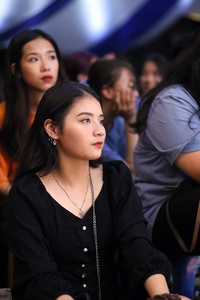 Giọt nước mắt học sinh THPT Việt Đức rơi trong lễ trưởng thành - 3