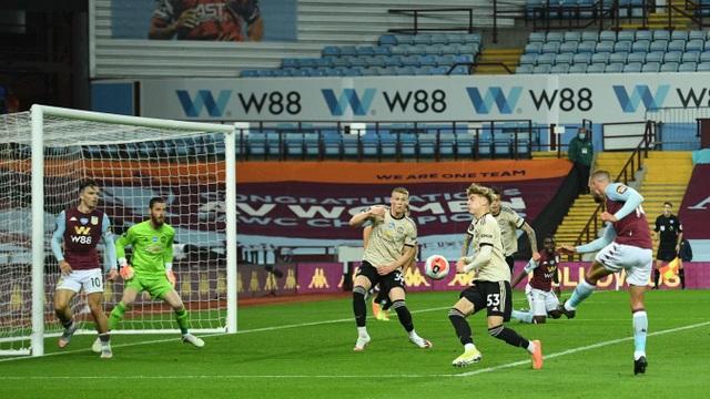 Nhìn lại chiến thắng lập kỷ lục của Man Utd trước Aston Villa - 15