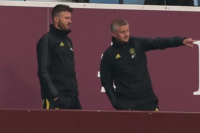 Nhìn lại chiến thắng lập kỷ lục của Man Utd trước Aston Villa - 16