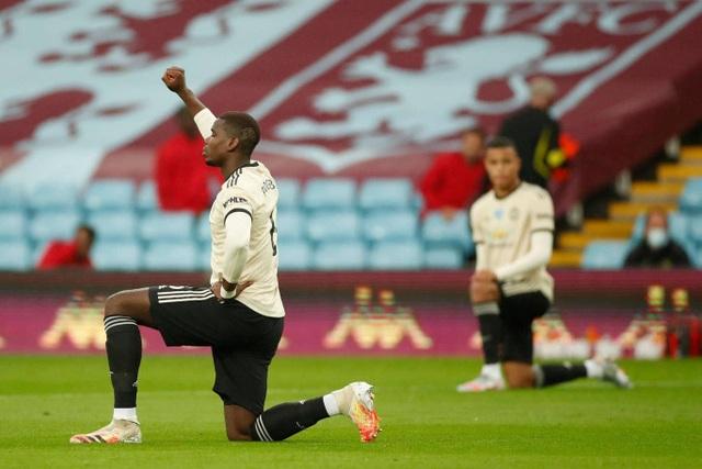 Nhìn lại chiến thắng lập kỷ lục của Man Utd trước Aston Villa - 2