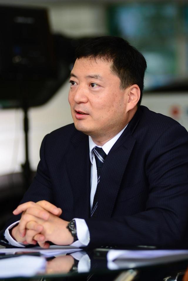 Tổng Giám đốc Việt Nam Suzuki: Nhiệm vụ quan trọng nhất của Suzuki là làm khách hàng hài lòng - 1