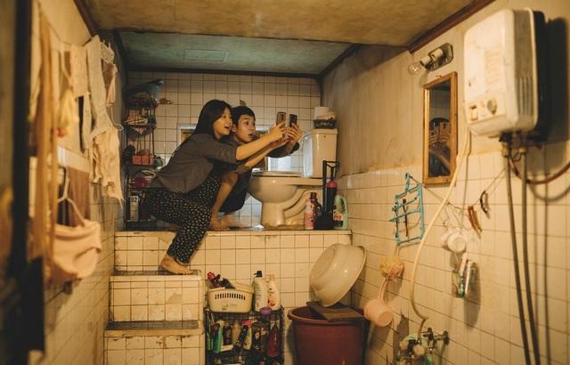 Cơn ác mộng mùa hè trong những nhà hộp diêm ở khu ổ chuột Hàn Quốc - 3