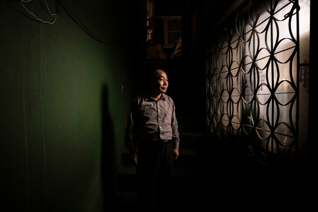 Cơn ác mộng mùa hè trong những nhà hộp diêm ở khu ổ chuột Hàn Quốc - 4
