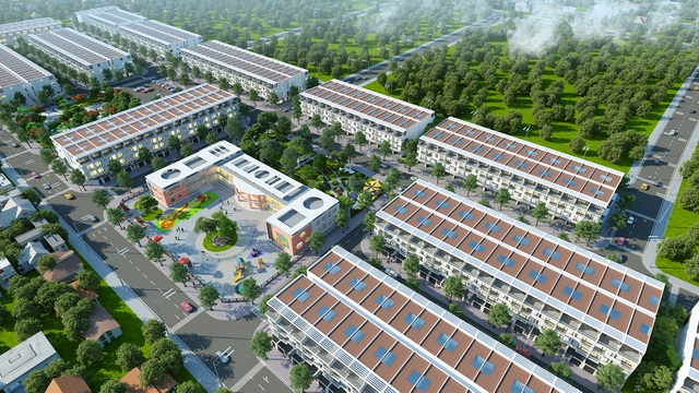 Ra mắt dự án đất nền Yên Phụ New Life – khu đất nền mới nổi tại Bắc Ninh - 2