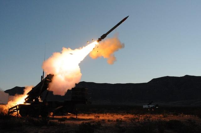 Mỹ duyệt thỏa thuận hơn 600 triệu USD nâng cấp tên lửa cho Đài Loan - 1