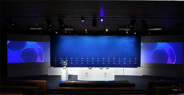 Bốc thăm tứ kết Champions League: C.Ronaldo có thể tái ngộ Real Madrid - 1
