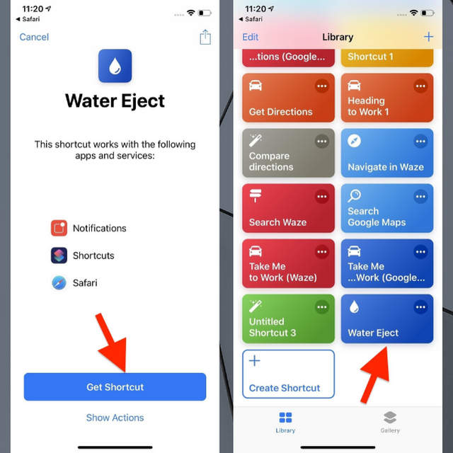 """Những ứng dụng giúp """"sửa"""" loa điện thoại khi bị vào nước - 2"""
