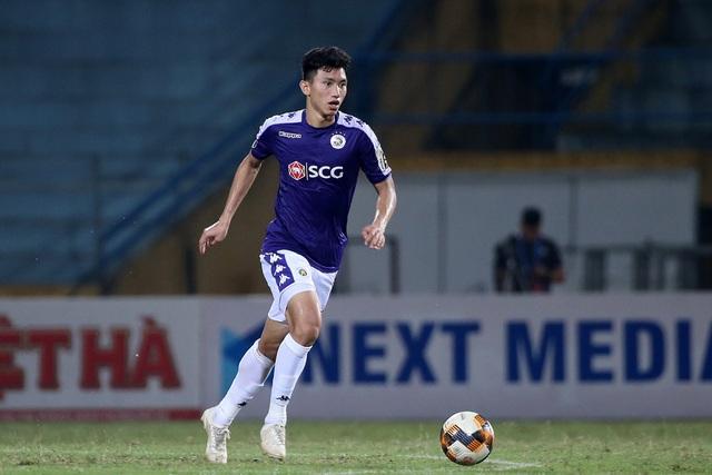 """BLV Quang Huy: """"Văn Hậu trở về, HLV Park Hang Seo là người vui nhất"""" - 2"""