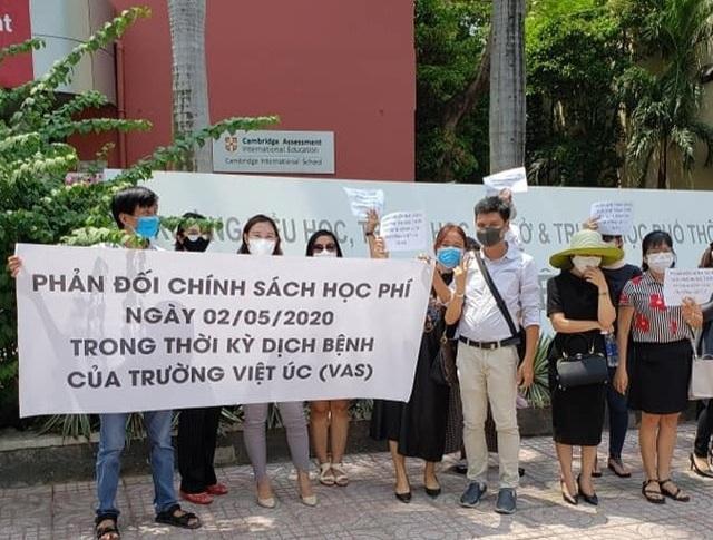 Lãnh đạo TPHCM: Trường Quốc tế Việt Úc từ chối học sinh là không ổn - 2
