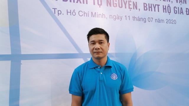 TPHCM vận động hơn 60.000 người tham gia bảo hiểm xã hội - 5