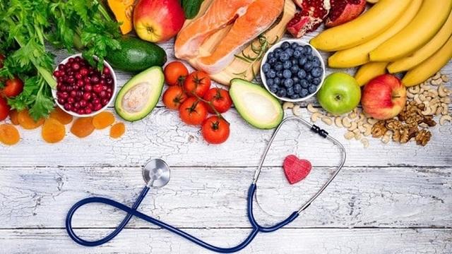 Lựa chọn chế độ ăn uống để giảm nguy cơ ung thư - 1