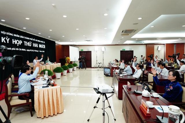 TPHCM đồng ý đặt tên đường Lê Văn Duyệt - 2