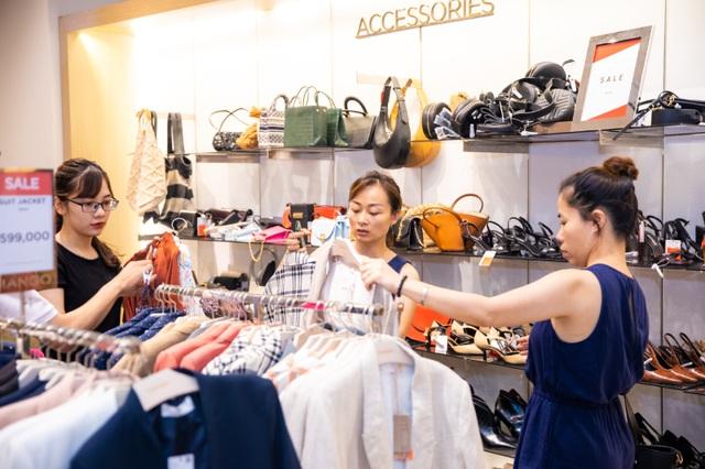 """Vietnam Grand Sale 2020 ưu đãi tới 100% """"thổi lửa"""" cho trào lưu """"mùa mua sắm giữa năm"""" - 1"""