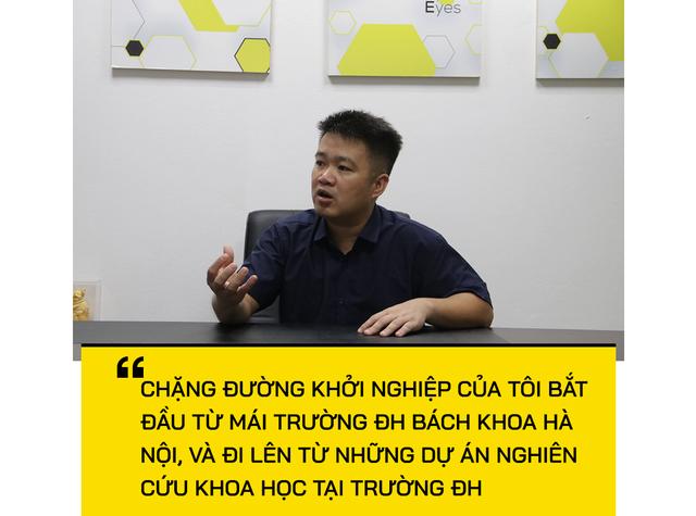 Vbee - Chặng đường 12 năm xây dựng giải pháp ngôn ngữ cho người Việt - 1