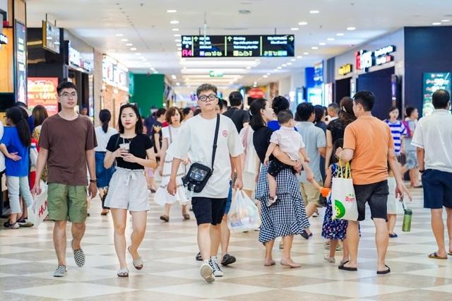 """Vietnam Grand Sale 2020 ưu đãi tới 100% """"thổi lửa"""" cho trào lưu """"mùa mua sắm giữa năm"""" - 2"""