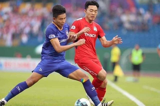 Các tuyển thủ Việt Nam thi đấu ra sao trước khi V-League tạm hoãn? - 3