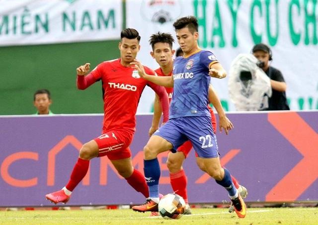 Vòng 10 V-League 2020: Những cặp đấu không khoan nhượng - 4