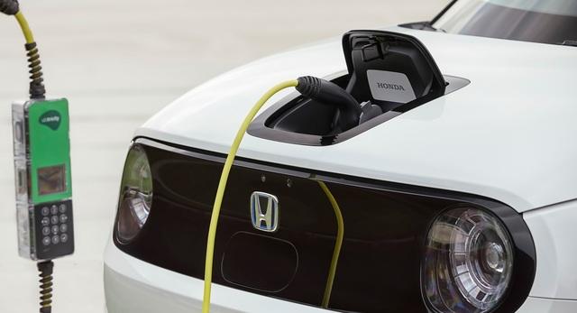 Honda rót tiền vào hãng pin xe điện lớn nhất thế giới - 1