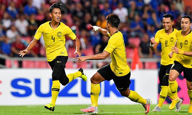 Malaysia đón tin vui trước thềm trận gặp tuyển Việt Nam - 1