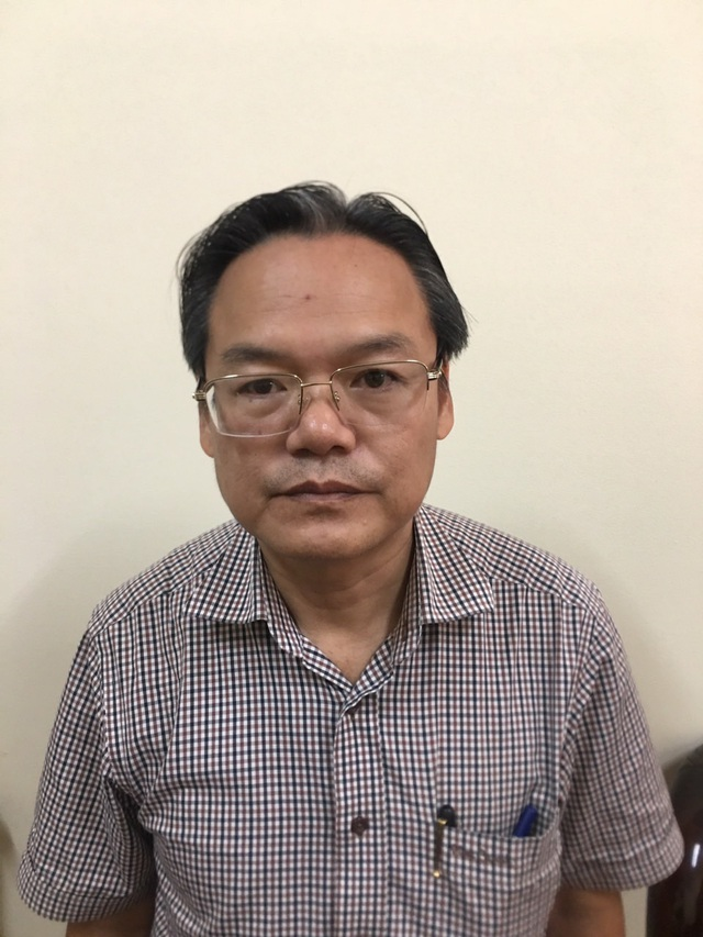 Khởi tố Phó Giám đốc Sở Quy hoạch – Kiến trúc TPHCM - 2