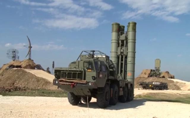 Nga, Mỹ chạy đua bán vũ khí cho Ấn Độ giữa căng thẳng với Trung Quốc - 2
