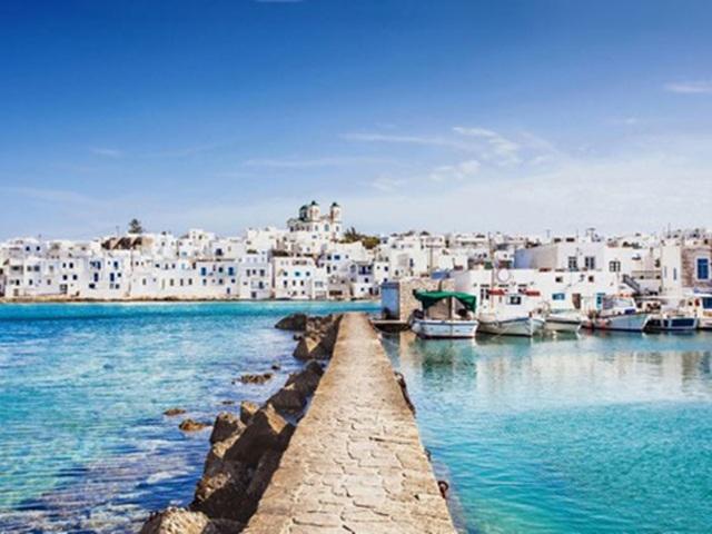 """Khám phá 3 đảo """"nhất thế giới, nhất châu Âu và nhất vùng Carribea"""" - 6"""