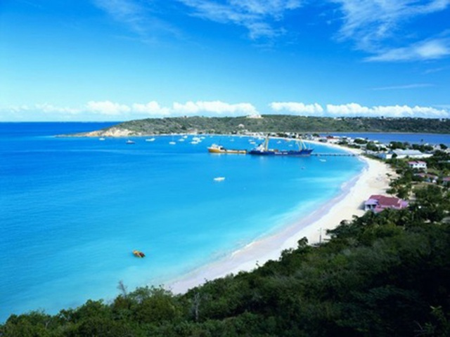 """Khám phá 3 đảo """"nhất thế giới, nhất châu Âu và nhất vùng Carribea"""" - 8"""
