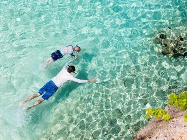 """Khám phá 3 đảo """"nhất thế giới, nhất châu Âu và nhất vùng Carribea"""" - 10"""