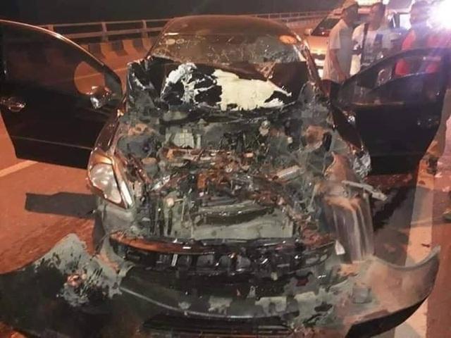 Thói quen xấu của nhiều tài xế Việt khi lái xe - 2