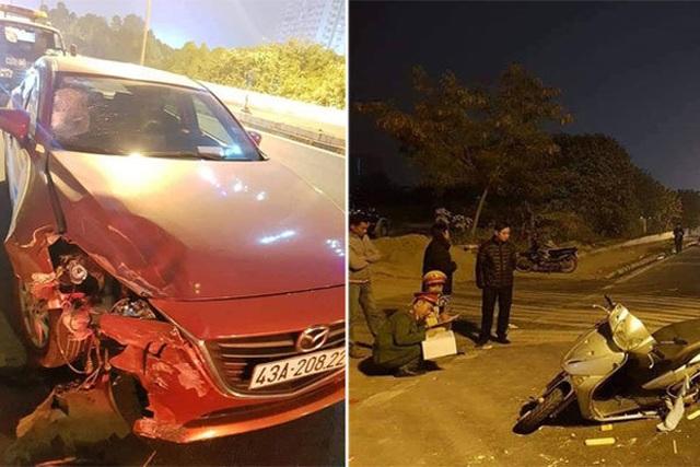 Thói quen xấu của nhiều tài xế Việt khi lái xe - 3