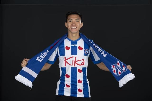 CLB Hà Nội chưa bỏ ý định đưa Văn Hậu trở lại châu Âu - 1