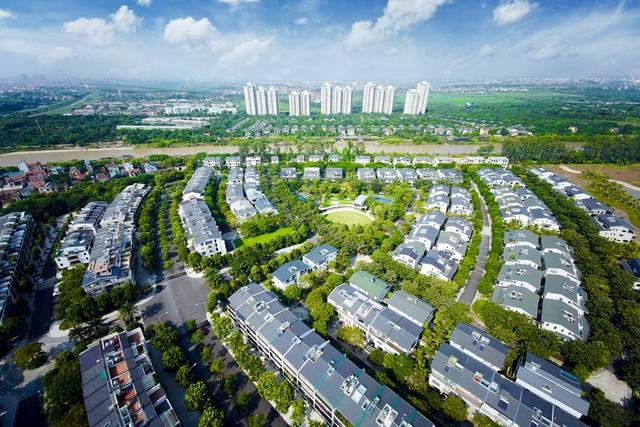 6 tháng cuối năm, thị trường BĐS Việt Nam sẽ có diễn biến thế nào? - 1