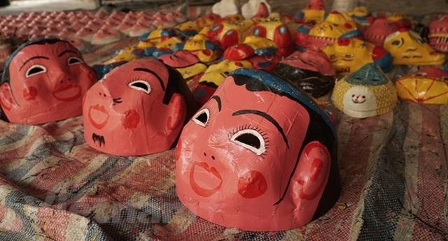 Bình minh làng nghề Ông Hảo: Giá trị đồ chơi trung thu truyền thống - 10