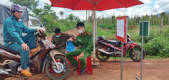 Phát hiện thêm ổ dịch bạch hầu ở Gia Lai