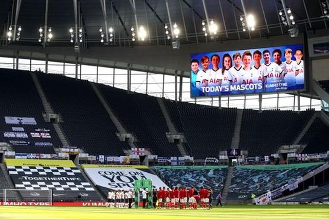 Tottenham 2-1 Arsenal: Thất bại cay đắng của Pháo thủ - 15