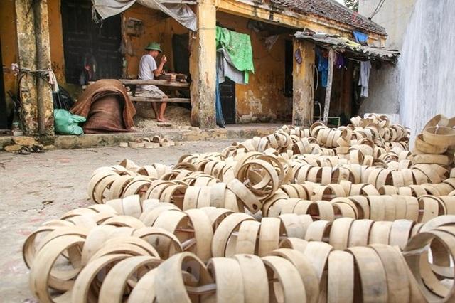 Bình minh làng nghề Ông Hảo: Giá trị đồ chơi trung thu truyền thống - 5