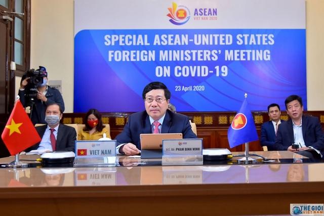 Việt Nam-Hoa Kỳ: 25 năm, một chặng đường - 7